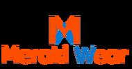 Meraki Wear Logo - Entry #418