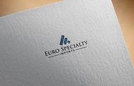Euro Specialty Imports Logo - Entry #58