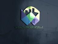 Wealth Preservation,llc Logo - Entry #579