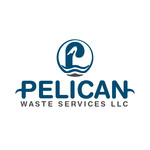 Pelican Waste Services LLC Logo - Entry #50