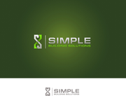 Simple Building Solutions Logo - Entry #89