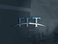 FFT Logo - Entry #213