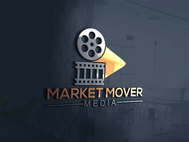 Market Mover Media Logo - Entry #108