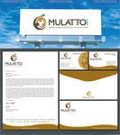 MulattoEarth Logo - Entry #106