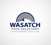 WASATCH PAIN SOLUTIONS Logo - Entry #167