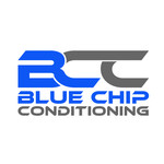 Blue Chip Conditioning Logo - Entry #80
