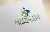 MedicareResource.net Logo - Entry #71
