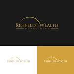 Rehfeldt Wealth Management Logo - Entry #356