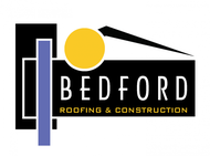 Bedford Roofing and Construction Logo - Entry #55