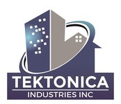 Tektonica Industries Inc Logo - Entry #141