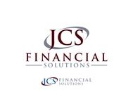 jcs financial solutions Logo - Entry #234