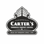 Carter's Commercial Property Services, Inc. Logo - Entry #183