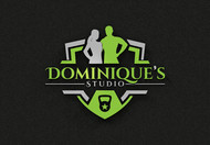 Dominique's Studio Logo - Entry #95