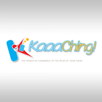 KaaaChing! Logo - Entry #197