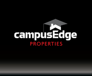 Campus Edge Properties Logo - Entry #96