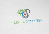 Surefire Wellness Logo - Entry #302