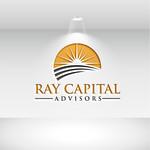 Ray Capital Advisors Logo - Entry #526