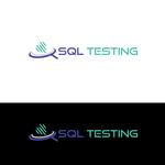 SQL Testing Logo - Entry #159