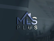 mls plus Logo - Entry #13