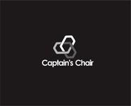 Captain's Chair Logo - Entry #154