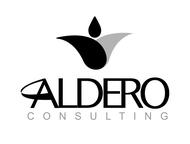 Aldero Consulting Logo - Entry #174