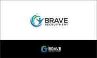 Brave recruitment Logo - Entry #77