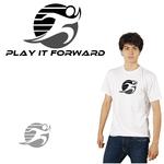 Play It Forward Logo - Entry #9