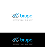 Brupo Logo - Entry #29
