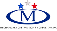 Mechanical Construction & Consulting, Inc. Logo - Entry #46