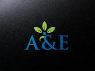 A & E Logo - Entry #198