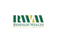 Rehfeldt Wealth Management Logo - Entry #333