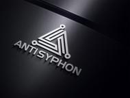 Antisyphon Logo - Entry #259