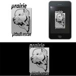 Prairie Pitbull Rescue - We Need a New Logo - Entry #43