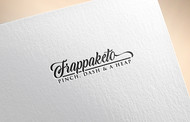 Frappaketo or frappaKeto or frappaketo uppercase or lowercase variations Logo - Entry #147