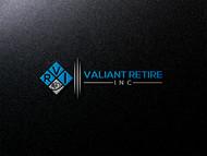 Valiant Retire Inc. Logo - Entry #161