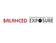 Balanced Exposure Logo - Entry #28