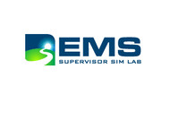 EMS Supervisor Sim Lab Logo - Entry #49