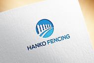 Hanko Fencing Logo - Entry #158