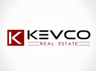 KevCo Real Estate Logo - Entry #64