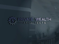 Private Wealth Architects Logo - Entry #140