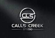 Calls Creek Studio Logo - Entry #29