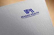 Reagan Wealth Management Logo - Entry #841