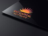 Ray Capital Advisors Logo - Entry #669