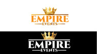 Empire Events Logo - Entry #114
