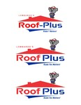 Roof Plus Logo - Entry #282