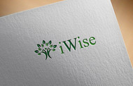iWise Logo - Entry #681