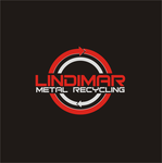 Lindimar Metal Recycling Logo - Entry #383