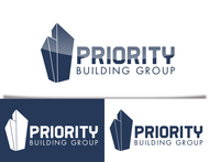 Priority Building Group Logo - Entry #101