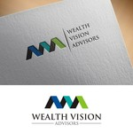 Wealth Vision Advisors Logo - Entry #227