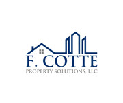 F. Cotte Property Solutions, LLC Logo - Entry #62